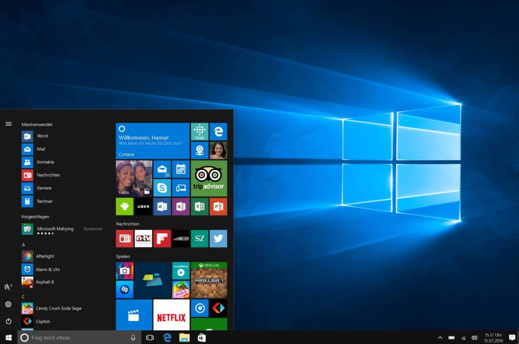 Windows 7 Kostenlos Auf Windows 10 Updaten