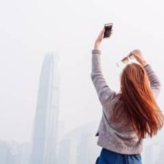 Das perfekte Selfie? Super einfach dank dieser Tipps!