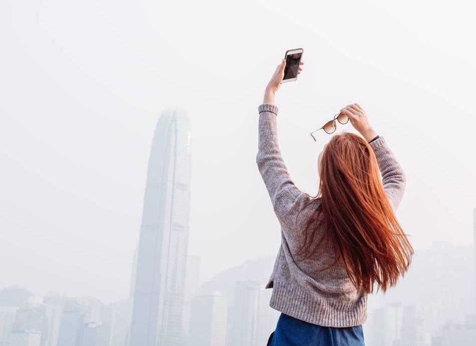 Wie man das perfekte Selfie für Jungs macht