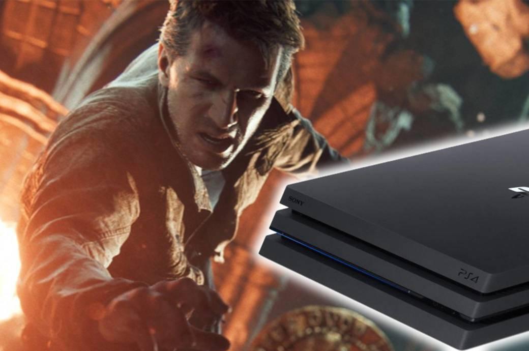 """""""Uncharted 4"""" soll auf der PS4 Pro noch besser aussehen"""