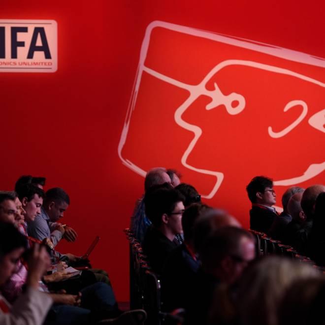 Auf der IFA werden viele spannende Produkte vorgestellt. Unser Reporter hat einige genauer unter die Lupe genommen.