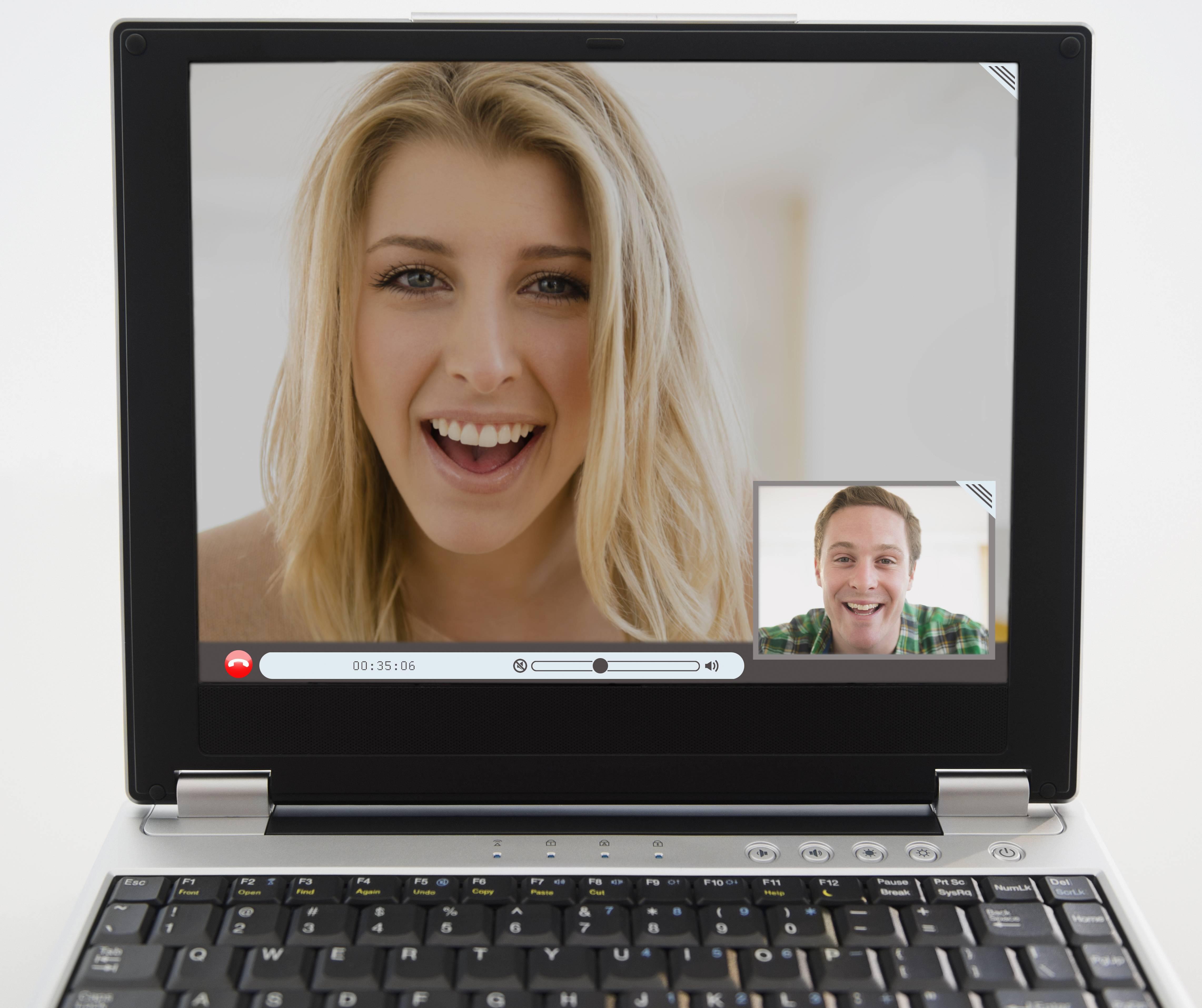 Die 5 besten Programme für den Video-Chat