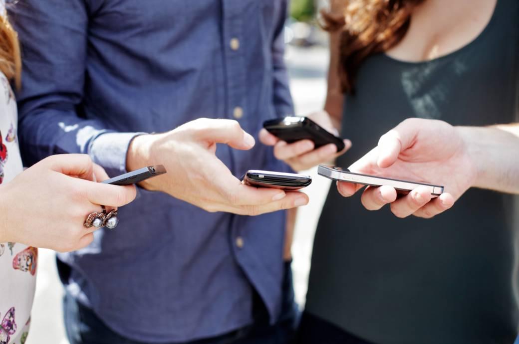 """In der Rubrik """"Personen, die Sie vielleicht kennen"""" werden Facebook-Nutzern neue Freunde vorgeschlagen."""