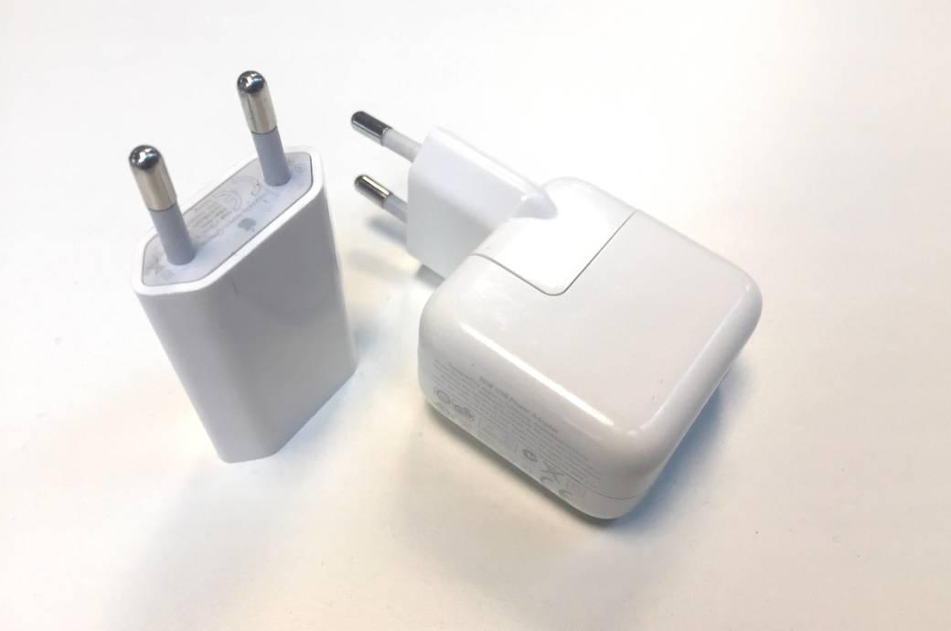 Iphone X Ipad Netzteil