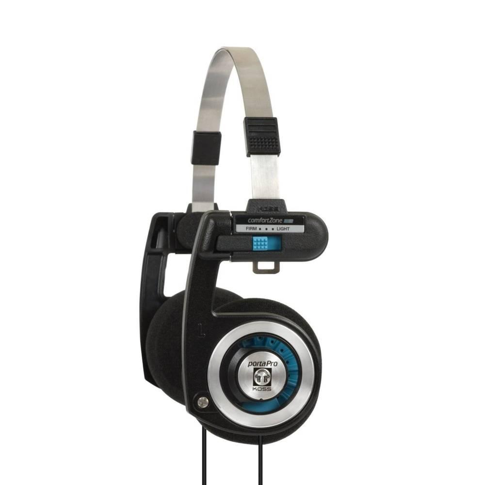 Seit 1984 auf dem Markt und immer noch ein kleines Klangwunder: Der Koss Porta Pro begeistert weltweit mit seinem feinen Sound.