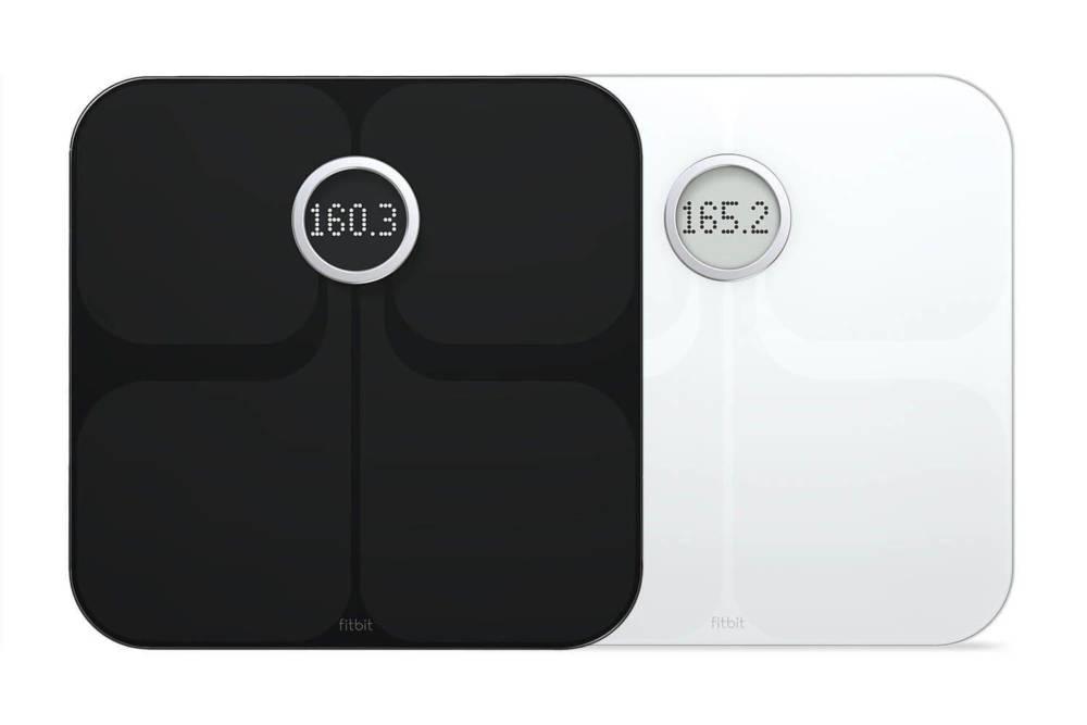 Die Fitbit Wifi Aria eignet sich besonders gut für Fans der Fitbit-Fitness-Tracker und sendet ihre Daten an die entsprechende Fitbit-App.