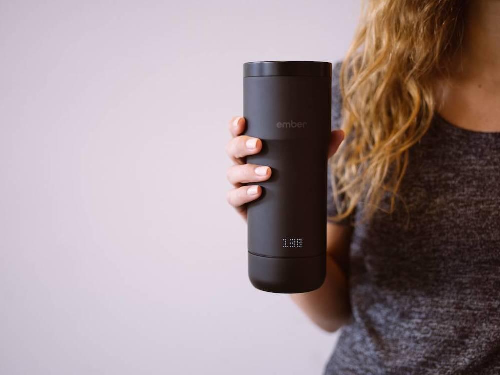 Ember Mug - In Hand 3