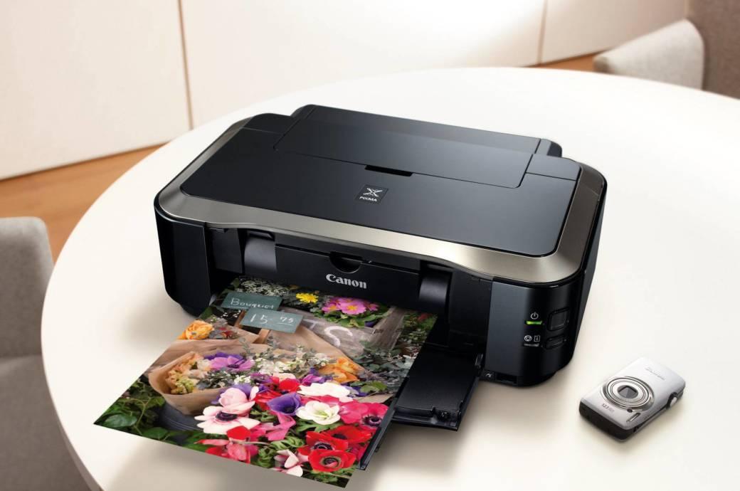 Drucker So Finden Sie Das Richtige Modell Techbook