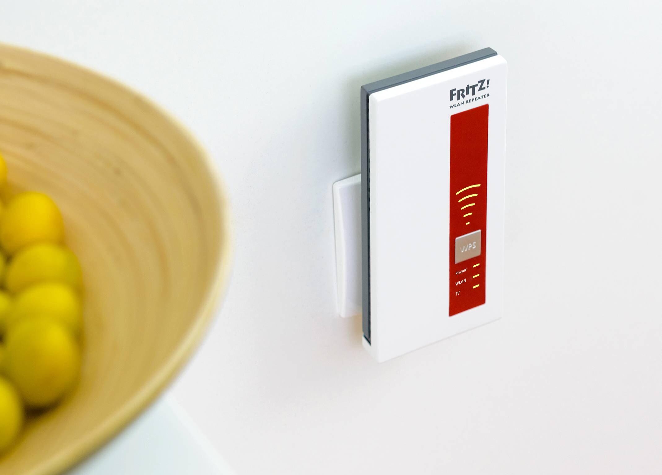 wlan schneller machen mit diesem ger t klappt 39 s techbook. Black Bedroom Furniture Sets. Home Design Ideas