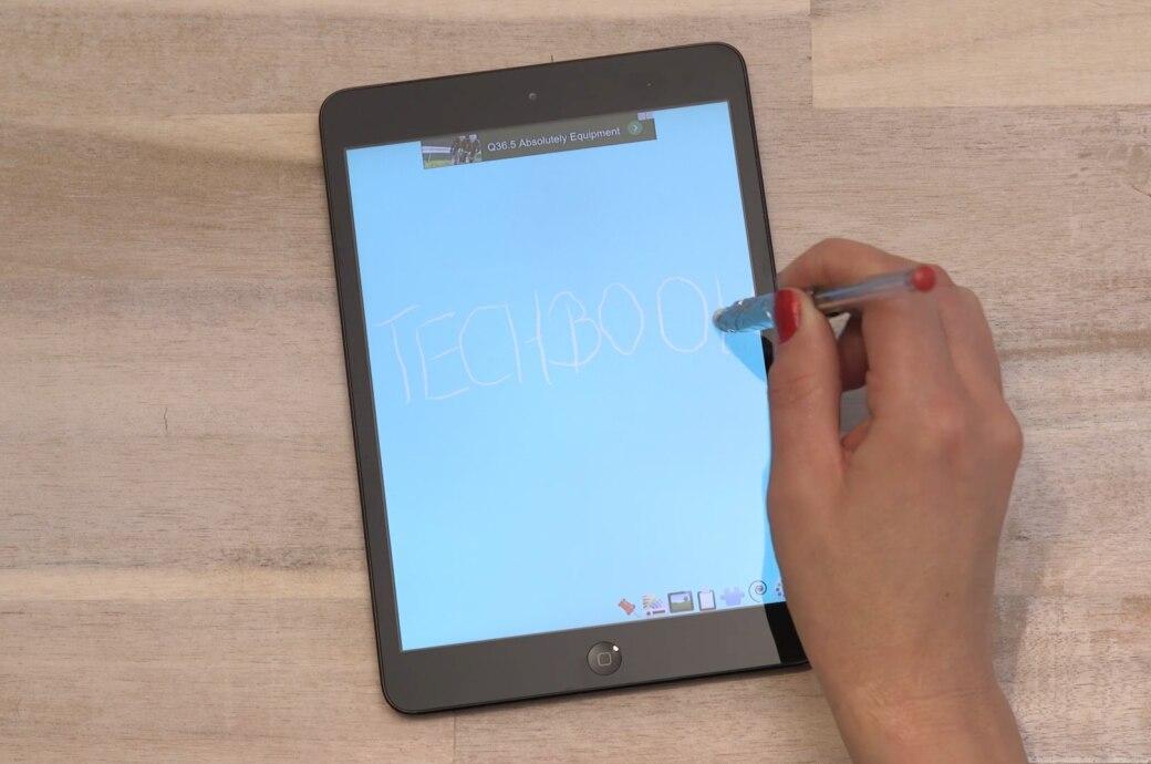 touchscreen stift in 2 minuten selbst basteln techbook. Black Bedroom Furniture Sets. Home Design Ideas