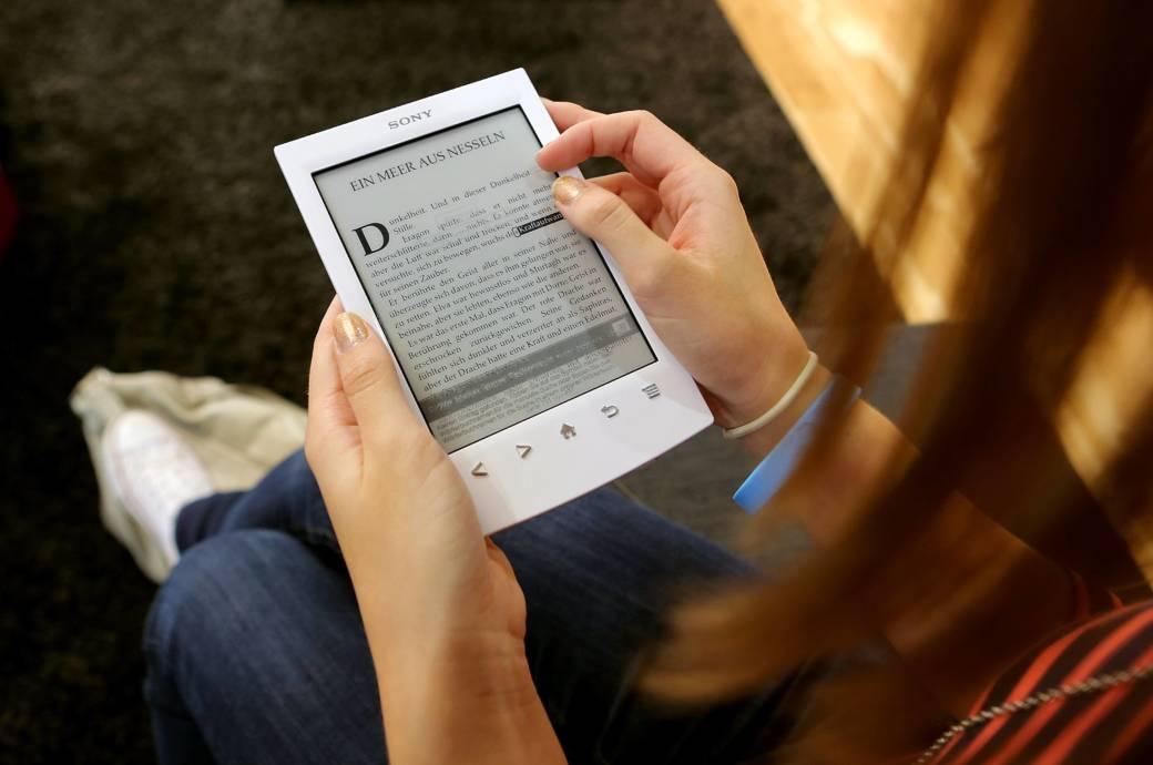 Worauf es bei E-Book-Readern wirklich ankommt
