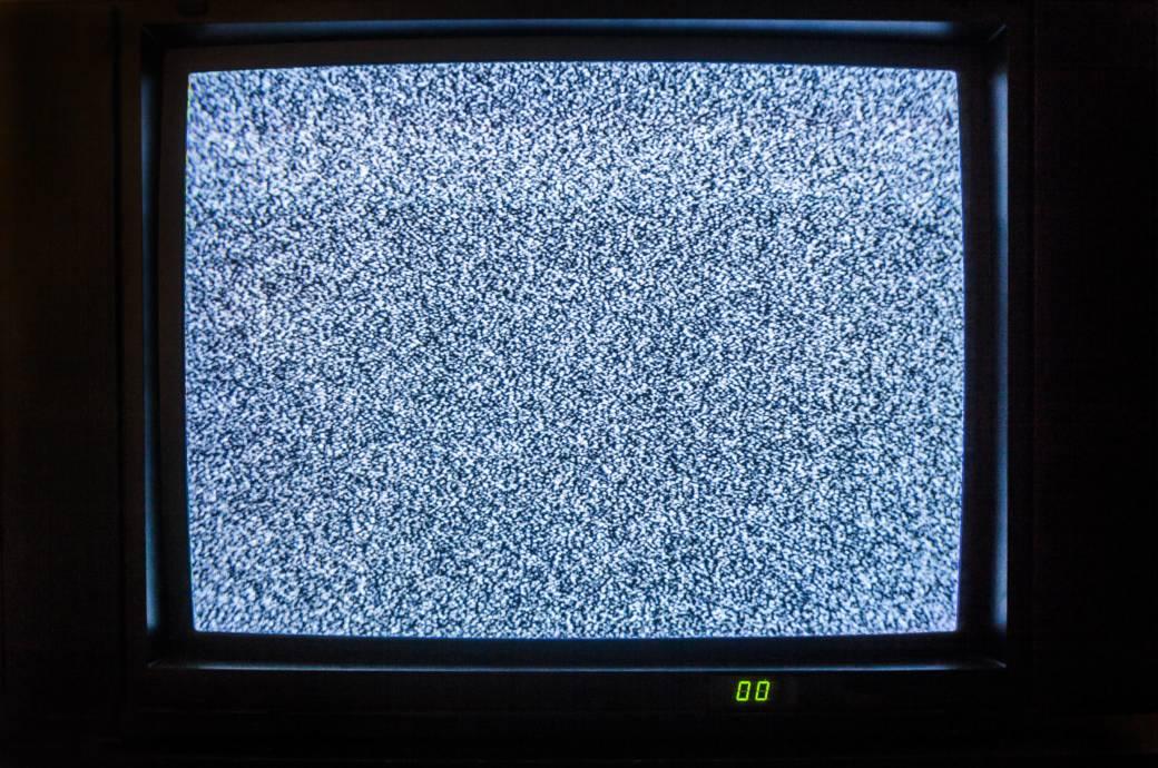 Fernseher Empfang