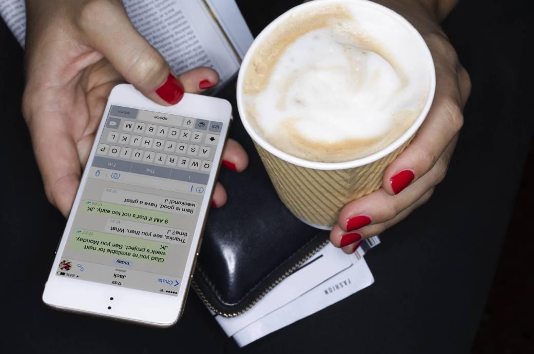 WhatsApp: Blaue Haken deaktivieren - So geht es bei Android & iPhone
