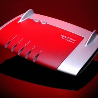 Router FritzBox