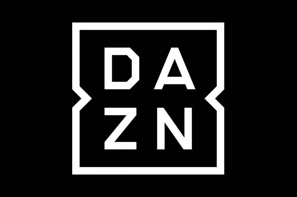 DAZN-Logo