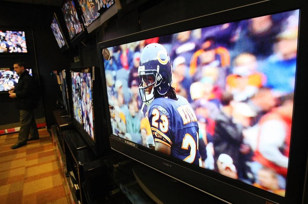 Wie wichtig ist eine hohe Hertz-Anzahl beim TV?