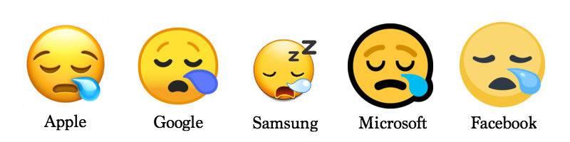 emoji bedeutung liste deutsch