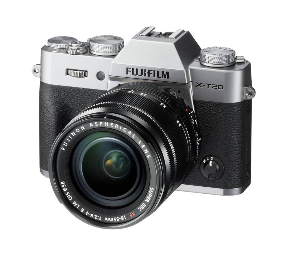 Das sind die besten Systemkameras | TECHBOOK