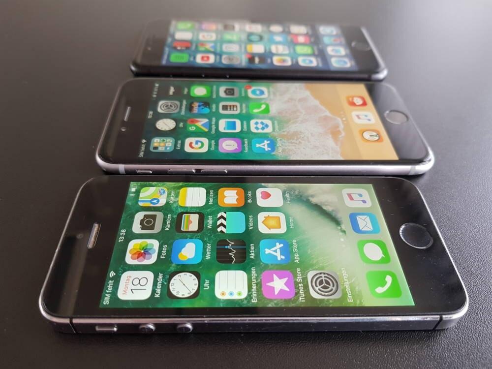 iphone 6 safari neu installieren