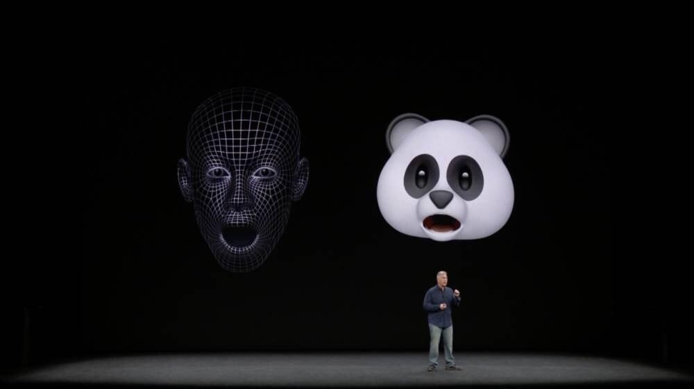 Apple Animojis
