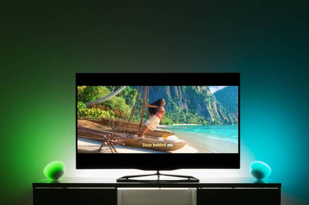 Philips Licht Hue : Hue entertainment philips entwickelt surround licht techbook