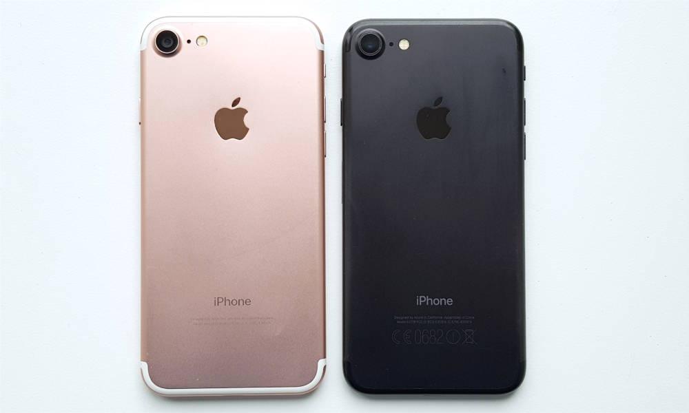 iphone 7 клон