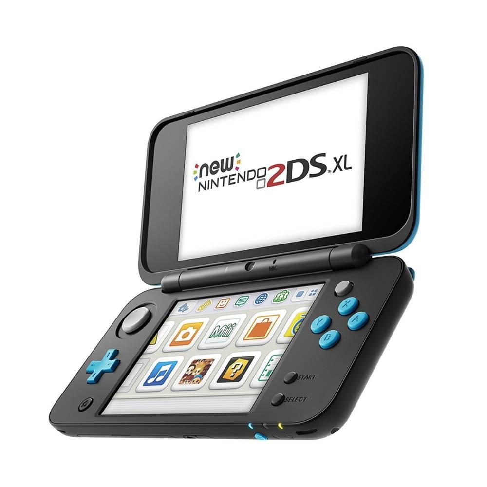 Nintendo News 2DS XL