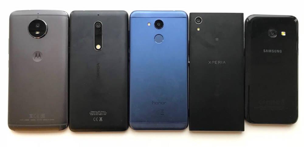 Bestes smartphone bis 250 euro 2020
