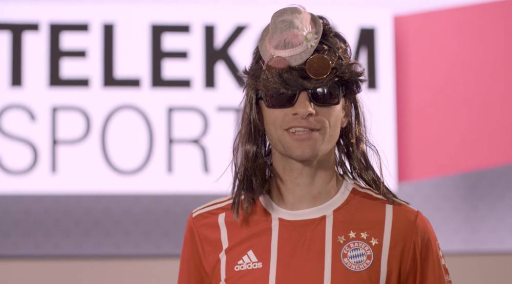 Bayern-Star Thomas Müller