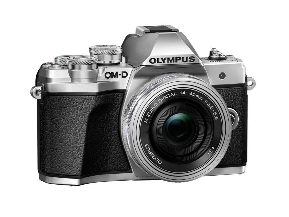 Das sind die besten Kameras bis 1000 Euro | TECHBOOK