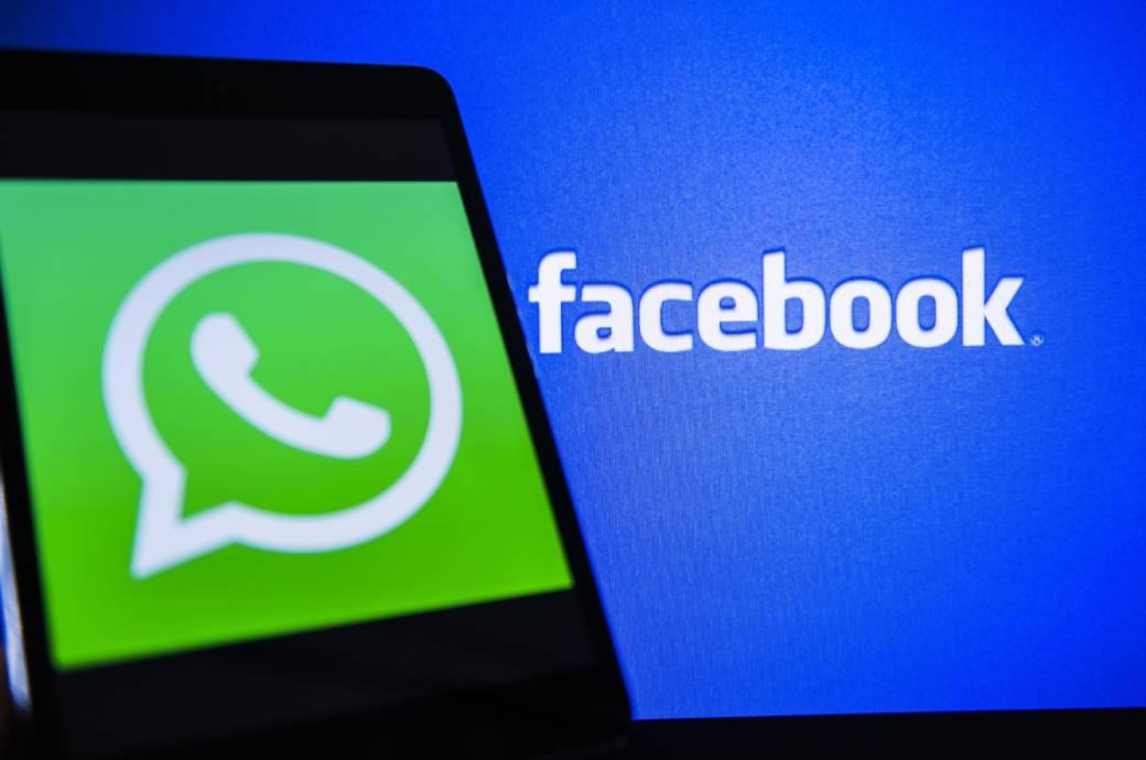 Facebook Freunde Können Bald Ihren Whatsapp Status Lesen
