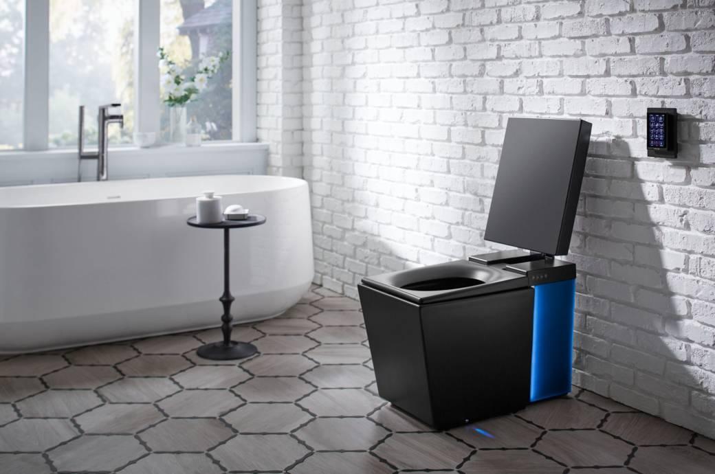Kohler smartes WC
