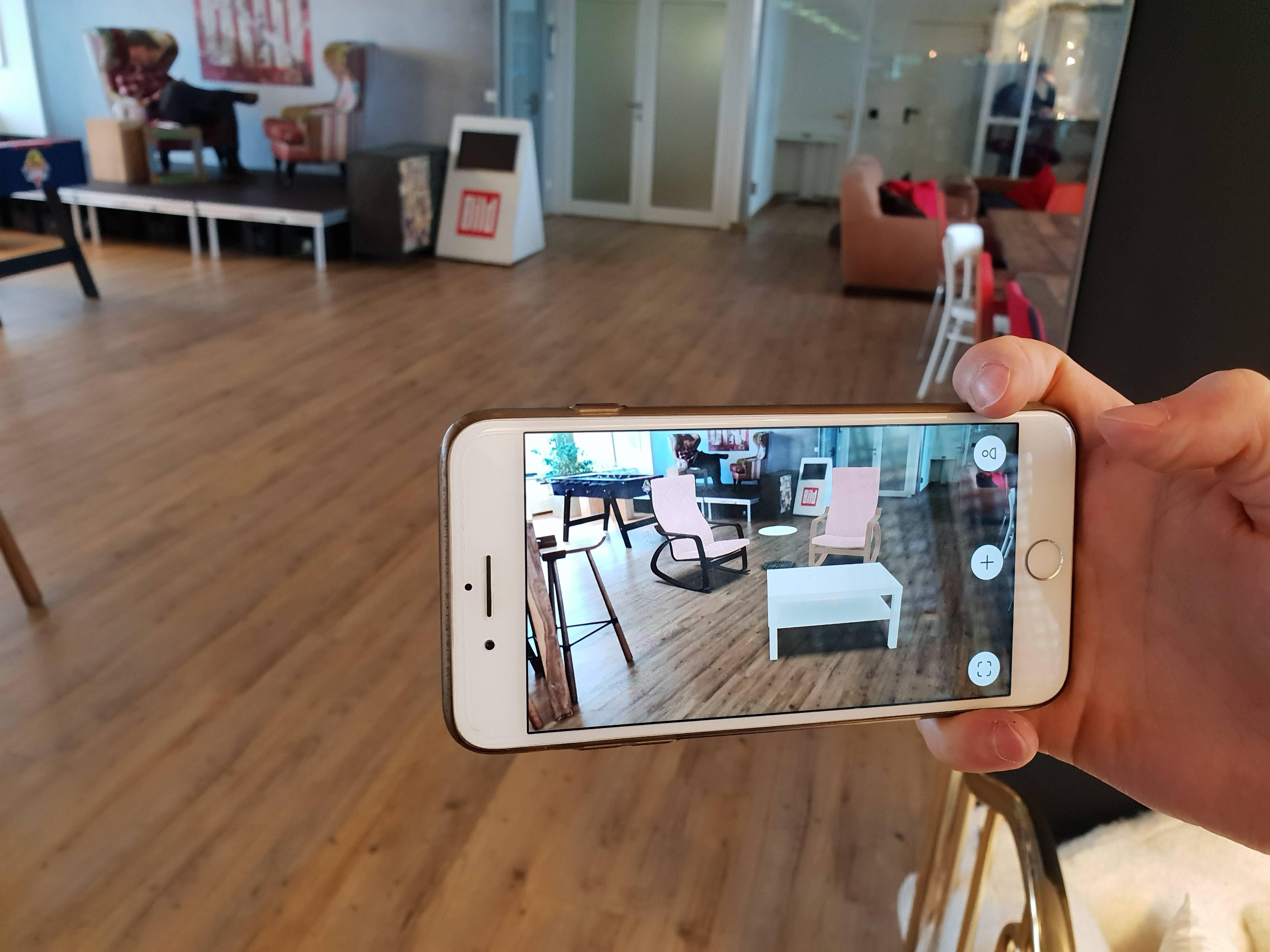 IKEA Place im Test: Nur wenige Geräte unterstützen die App   TECHBOOK