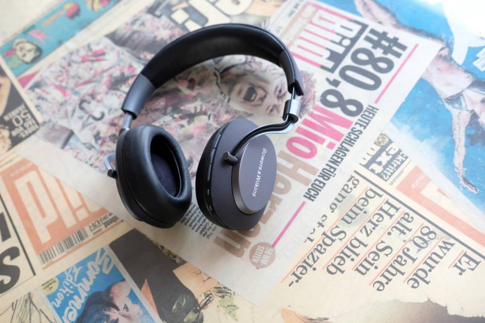 Bowers & Wilkins Noise Cancelling Kopfhörer