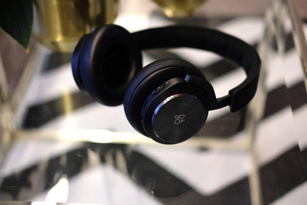Bang & Olufsen Noise Cancelling Kopfhörer