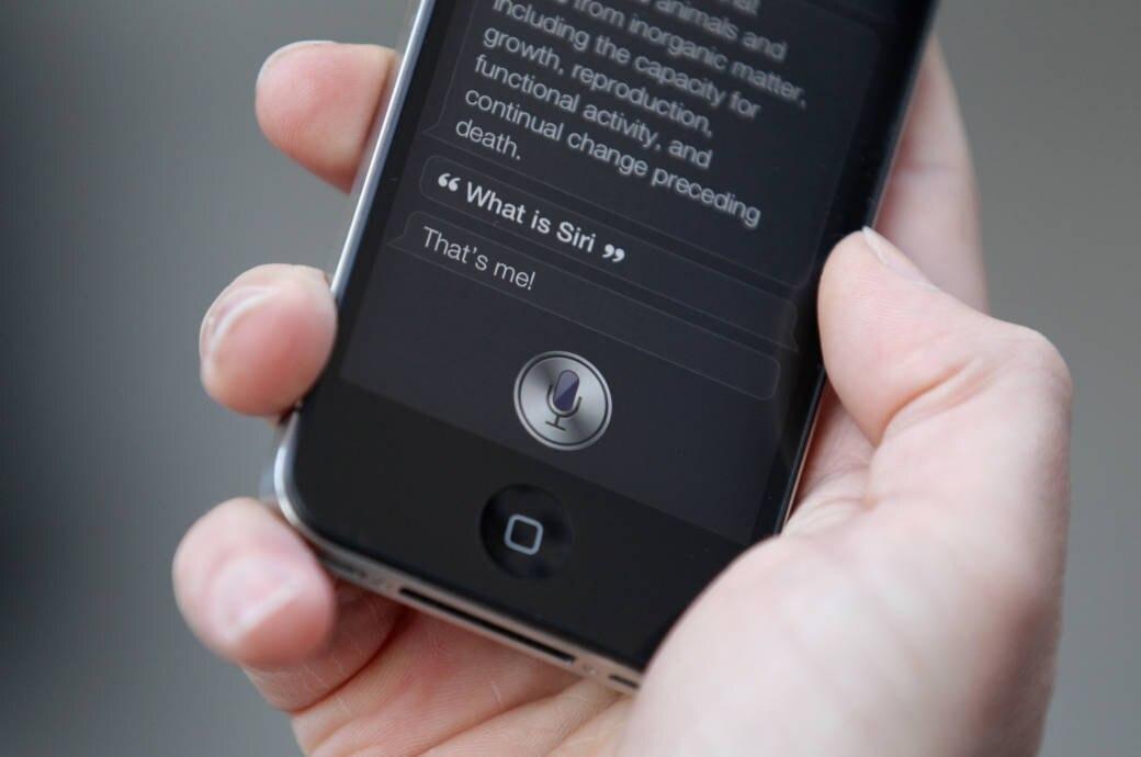 Bereits auf dem iPhone 4S gab es Siri. Zu früh, wie einige Siri-Entwickler meinen.