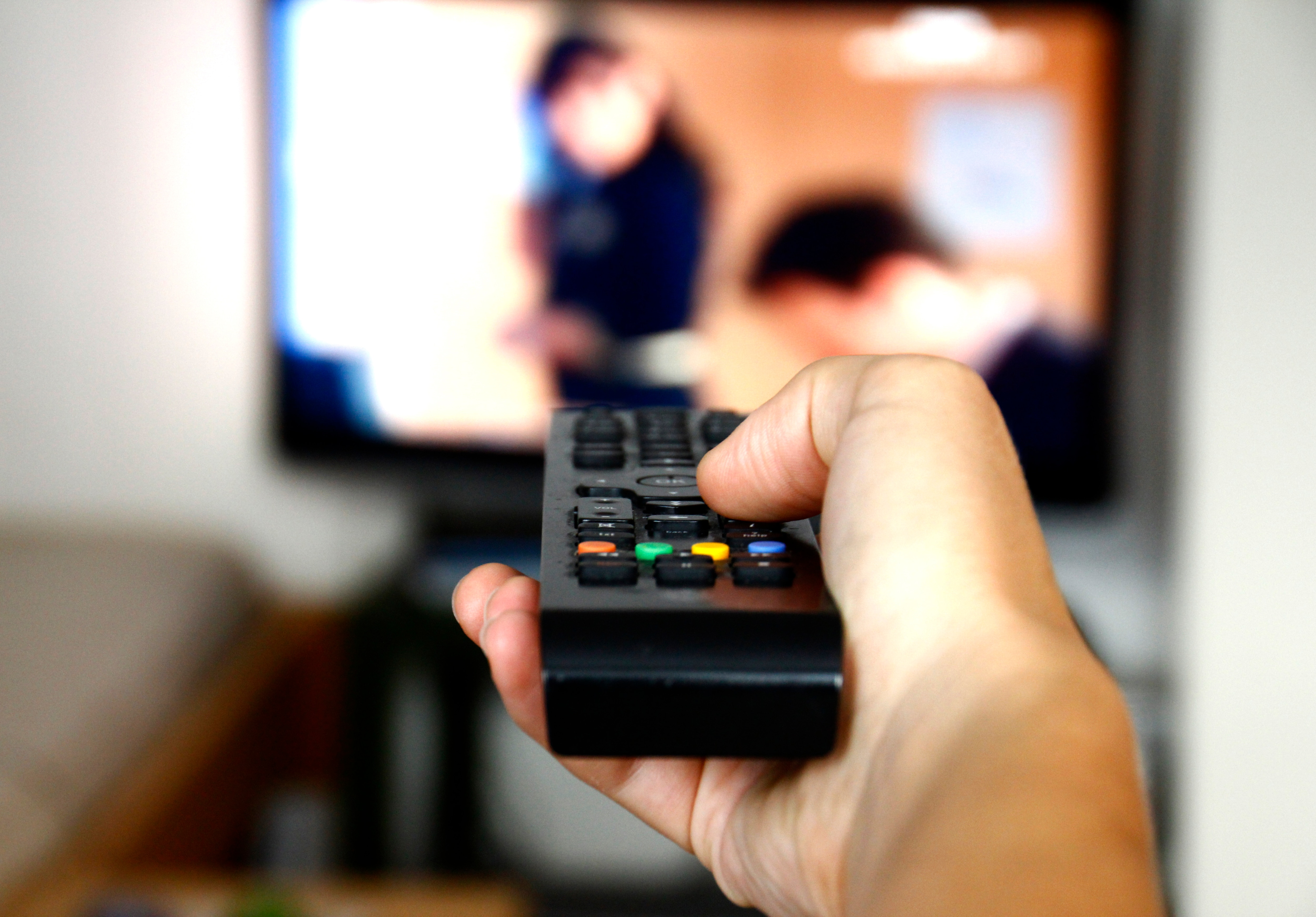 TV-Dose liegt ungünstig? So verteilen Sie das Fernsehsignal kabellos