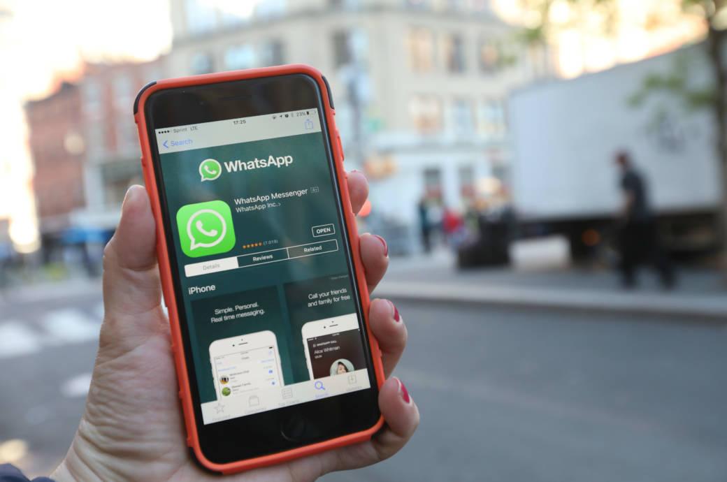 So Kopieren Sie Nachrichten Bei Whatsapp Techbook