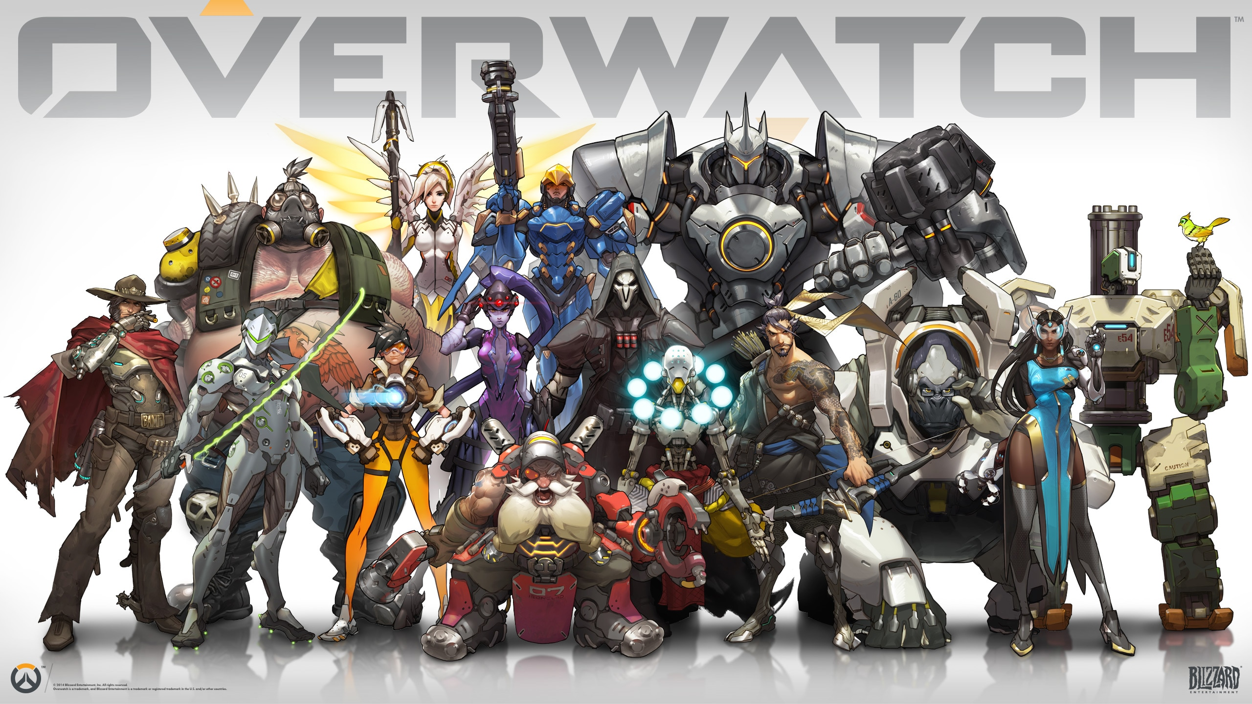 Techbook Verlost Die Overwatch Pc Collector S Edition Techbook