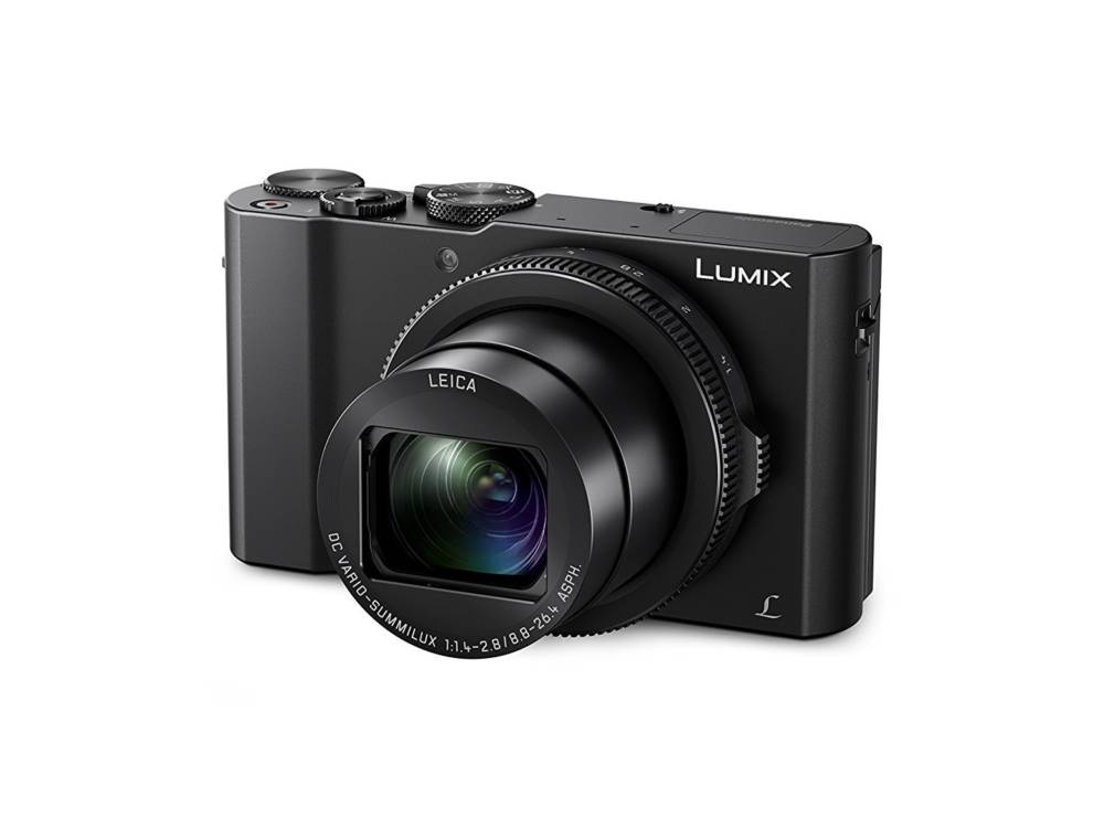 Panasonic Lumix DMC LX15