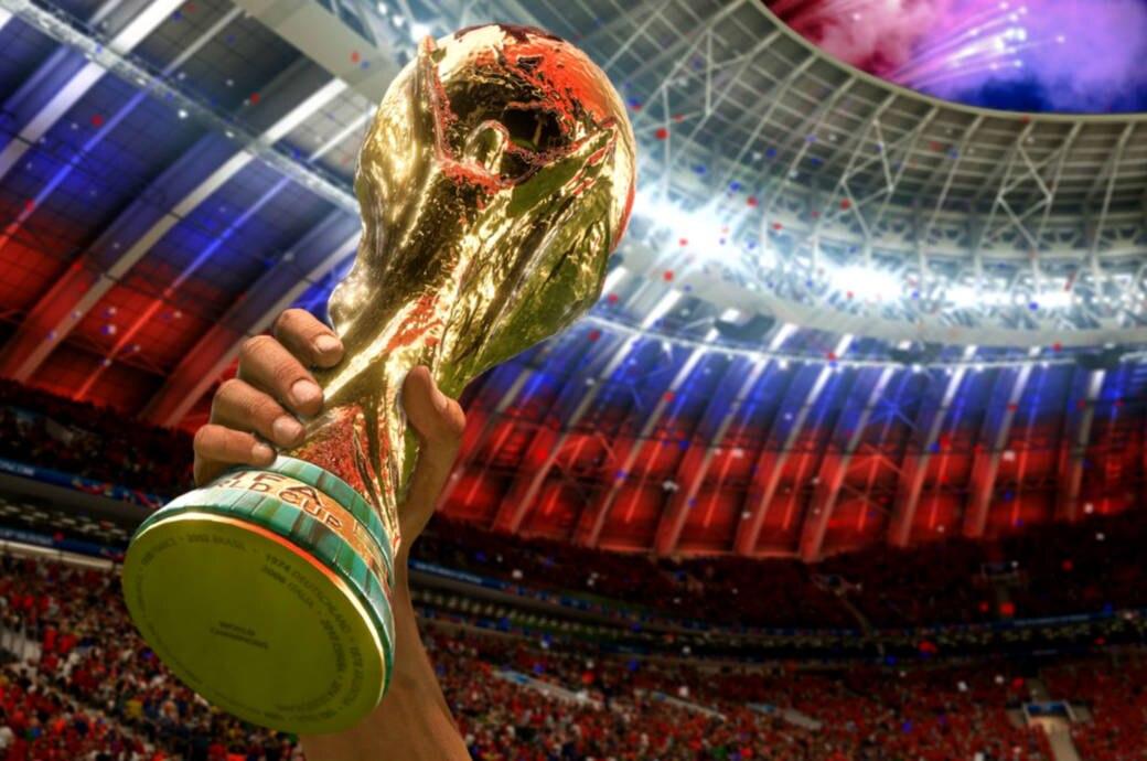 FIFA 18 WM 2018
