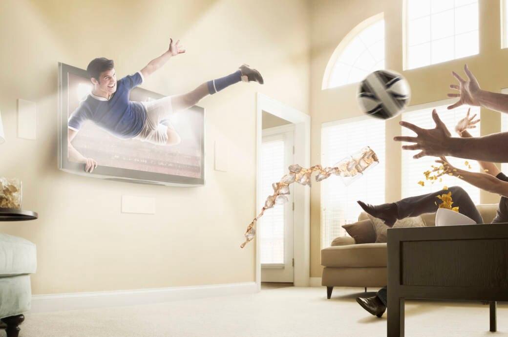 mit diesen 5 tipps machen sie ihren fernseher besser techbook. Black Bedroom Furniture Sets. Home Design Ideas