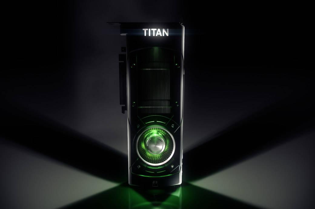 Nivida Titan