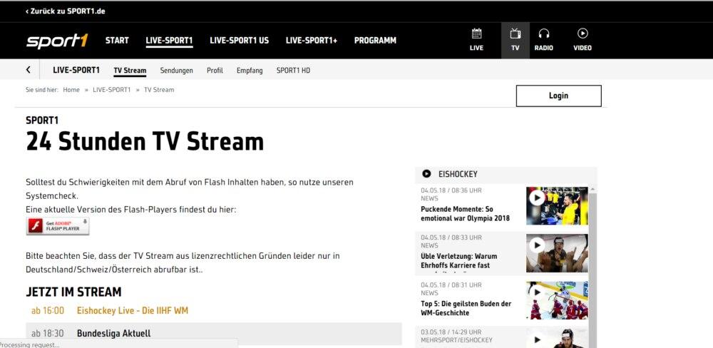 Ohne kostenlos internet tv anmeldung deutsch 168 gute