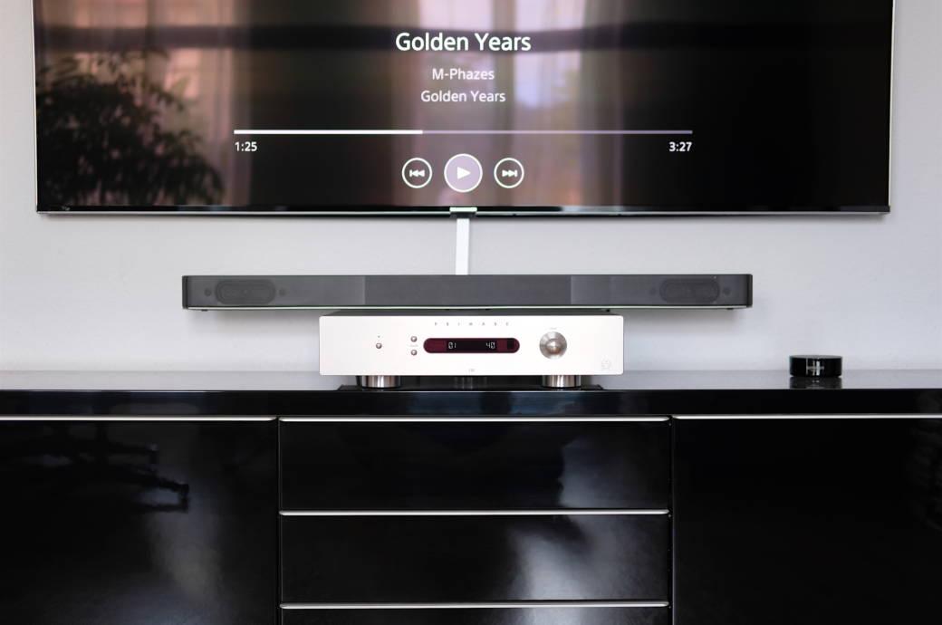 Sony HT-XF9000 Soundbar im Test