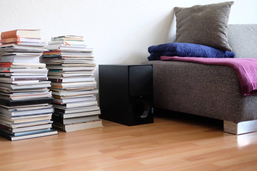 g nstigste dolby atmos soundbar im test techbook. Black Bedroom Furniture Sets. Home Design Ideas