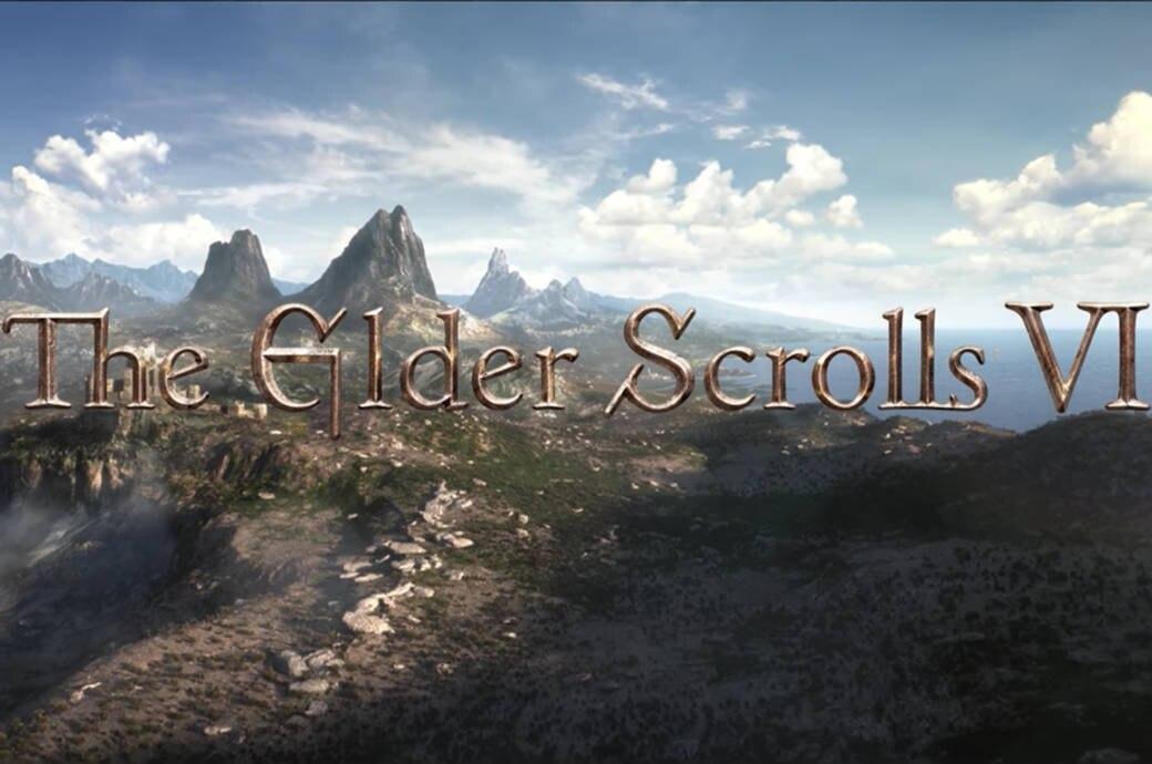 The Elder Scrolls VI Teaser
