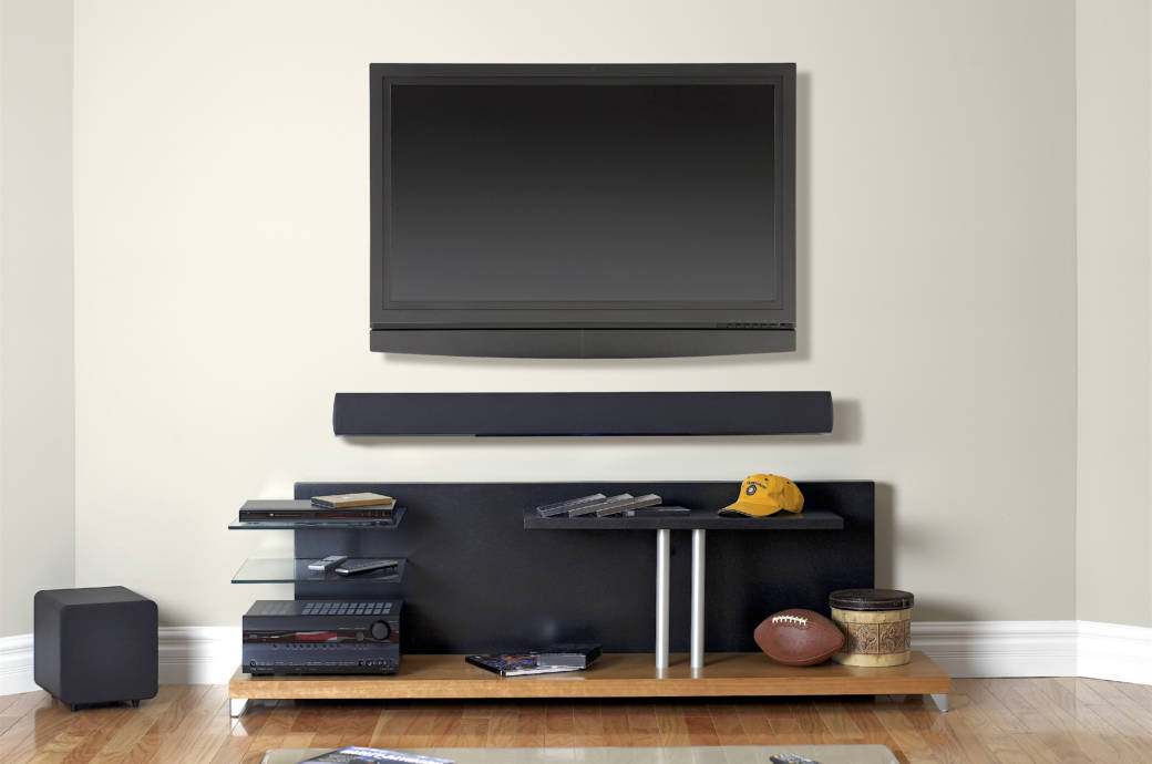 die besten soundbars unter 150 euro techbook. Black Bedroom Furniture Sets. Home Design Ideas