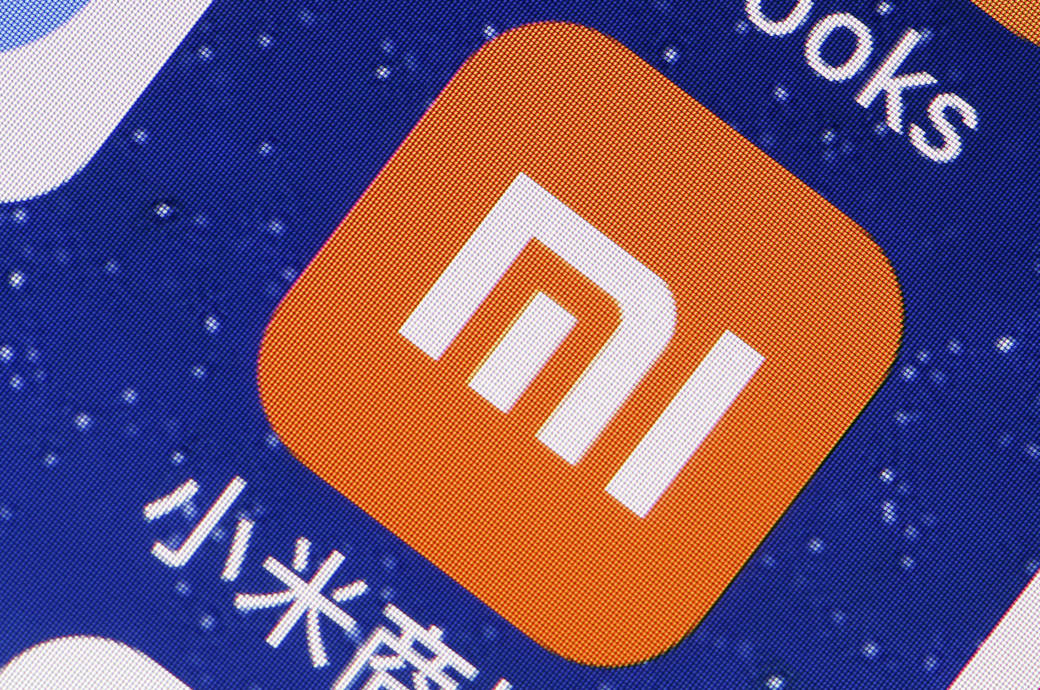 Chinesisches Haken-up-App