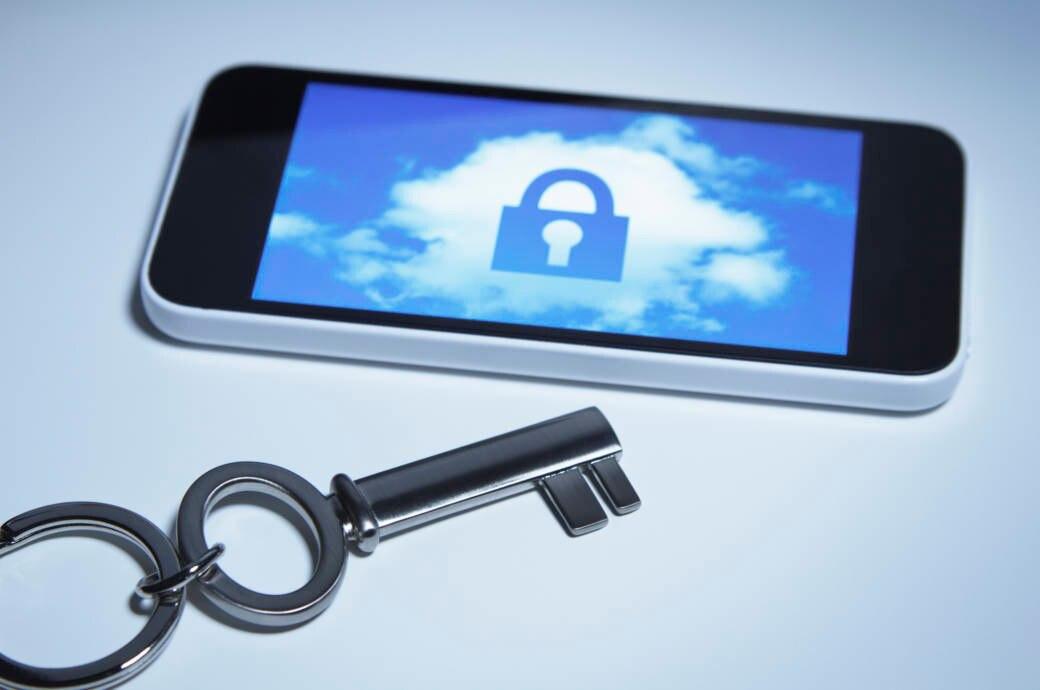 Smartphone Datenschutz löschen